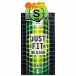 JUST☆FIT(ジャストフィット)S(コンドーム・避妊具)